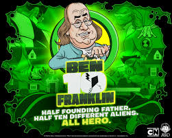 ben 10 franklin ben 10 fan fiction wiki fandom powered wikia