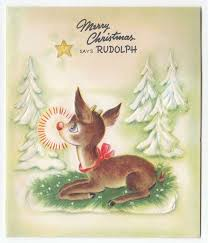 205 best rudolph the nosed reindeer images on