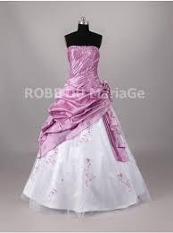 robe de mariã e pas cher en couleur robe de mariée en couleur robe de cérémonie robe de bal pas cher