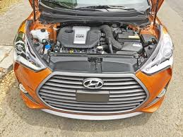 2017 hyundai veloster turbo a 3 door funster review the fast