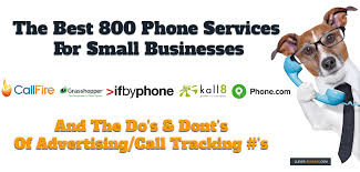 Buy Vanity Phone Number The Top 5 Best 800 Number Phone Services For Small Businesses
