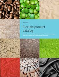 free indesign template of the month flexible product catalog