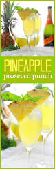 pineapple mojito recipe pineapple prosecco punch the perfect for cocktail for brunch