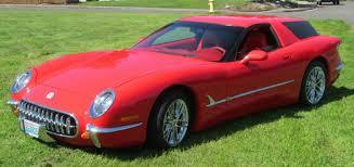 1953 corvette wagon 1954 chevy corvette nomad for sale on ebay gm authority