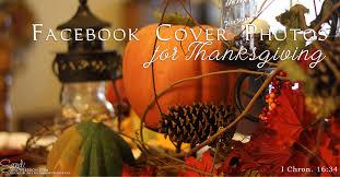 cover photos thanksgiving