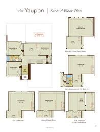gehan floor plans yaupon model at 12402 berberry drive