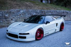 super lowered cars super wide nsx stancenation form u003e function