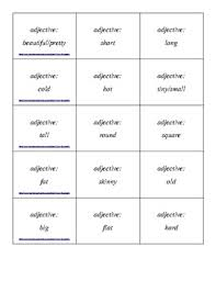 parts of speech nouns verbs adjectives adverbs prepositions