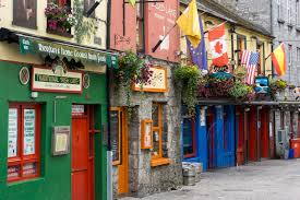 The Powder Room Galway Galway In A Day Shoppe Street To Cupan Tea Metiza