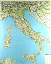 Norcia Italy Map Close Up Map Of Italy Greece Map