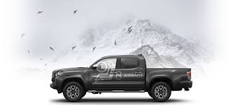 white toyota truck 2018 tacoma features toyota canada