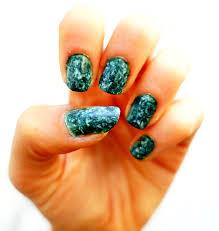 do or diy marble nail art bunny u0026 fawn