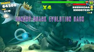 hungry shark evolution hacked apk hungry shark evolution 4 8 0 mod hack apk unlimited coins