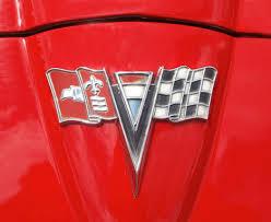 1963 corvette emblem dataviz as a history of the chevrolet corvette logos emblems