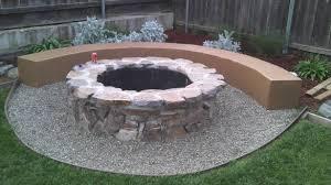 Indoor Firepit Concrete Blocks For Pit Brilliant Cinder Block Indoor Outdoor