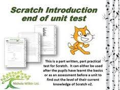 excel basics end of unit test ks3 computing and ict
