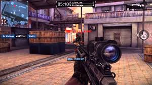 modern combat 5 sniper gameplay youtube