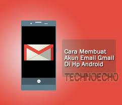 membuat email baru lewat gmail cara buat akun email gmail baru lewat hp android