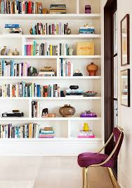 White Bookcase Ideas Captivating White Bookcase Ideas 17 Best Ideas About White