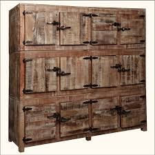 large rustic reclaimed wood 12 storage box wall unit storage