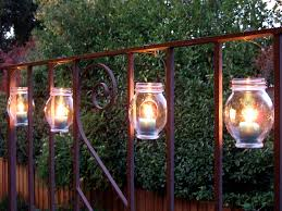 Unique Patio Lights Brown Simple Diy Outdoor Lighting