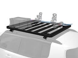 jeep renegade camping jeep renegade bu strap on slimline ii roof rack kit by front runner