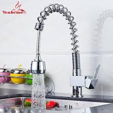 Designer Kitchen Taps by Designer Kitchen Faucets Home Design Ideas