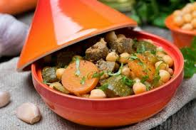 cuisine marocaine tajine découvrir le maroc à travers sa gastronomie le tajine d agneau