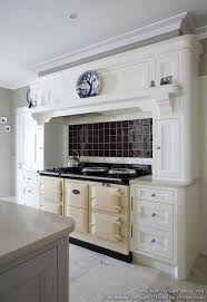 kitchen mantel ideas range ideas kitchen aga range cooker and a mantel style