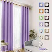 lilac bedroom curtains lilac curtains amazon com