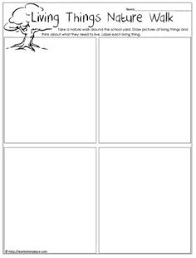 what do living things need sheet http worksheetplace com index