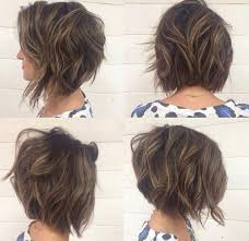 photos of an a line stacked haircut simple modern short hairstyles for women over 50