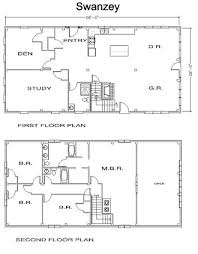 Post And Beam Floor Plans Swanzey Post U0026 Beam Timber Frame Home