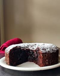 swedish chocolate cake super gooey chocolate cake recipe