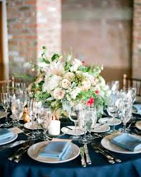 banquet centerpieces winsome banquet table setting ideas great wedding centerpieces