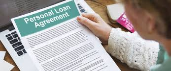 how to apply for a personal loan with a cosigner gobankingrates