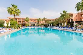 siege promovacances hotel maxi labranda targa aqua parc marrakech maroc promovacances