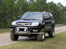 2005 toyota 4runner accessories 2005 sport 4runner with 33 inch tires wants to recalibrate speed
