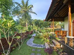 dream house in the rice field with veranda homeaway buleleng