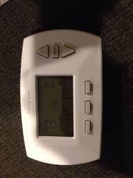 Honeywell Portable Comfort Control Honeywell Prestige Programmable Ebay