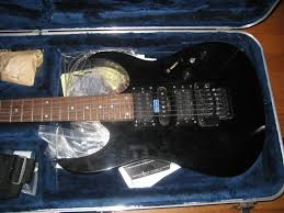 ibanez rg470 rebuild and modification project