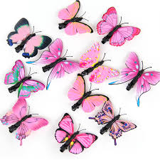 butterfly hair compare prices on artificial butterfly hair online shopping