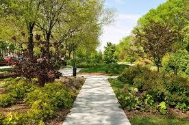 midway plaisance south winter garden landscape design