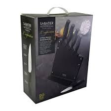 kitchen knives sabatier taylors eye witness sabatier professional l expertise touch 5