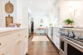 Interior Kitchen Images Ashley Mac U0027s Home Kitchen A Stunning Before U0026 After