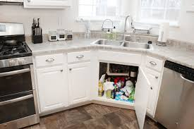 how to organize corner kitchen cabinets how to organize your kitchen sink how to nest for less