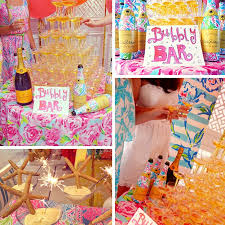 Summer Party Decorations Best 20 Lilly Pulitzer Party Decorations Ideas On Pinterest