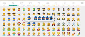 android new emoji whatsapp emoji meanings emojis for whatsapp on iphone