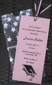 handmade graduation invitation ideas these invitations been