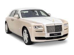 rolls royce white and gold rolls royce u0027s wisdom collection has 7 bespoke models just for abu